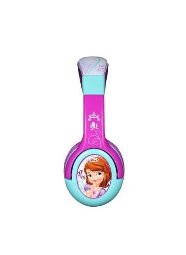 Volkano Disney Prenses Sofya Sofia Çocuk Kulaklığı Lisanslı DY-10901-SF Renkli